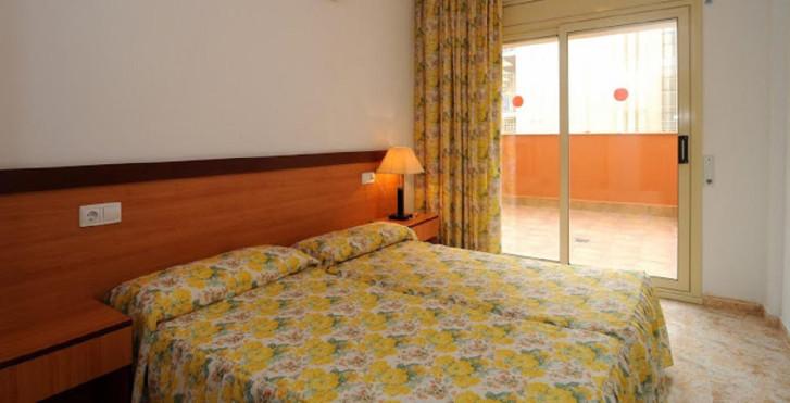 Image 25008197 - Apartaments Ar Santa Anna II