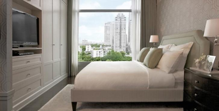 Bild 14808412 - Oriental Residence Bangkok