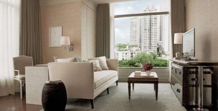 Bild 14808560 - Oriental Residence Bangkok