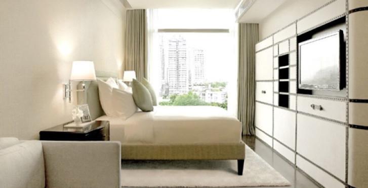 Bild 14808293 - Oriental Residence Bangkok