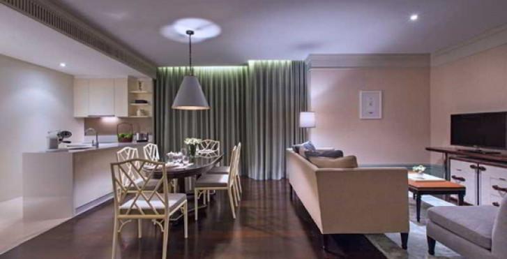 Bild 14809348 - Oriental Residence Bangkok
