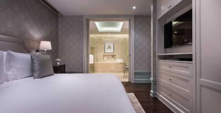 Bild 14808829 - Oriental Residence Bangkok