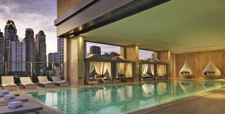 Bild 14810284 - Oriental Residence Bangkok