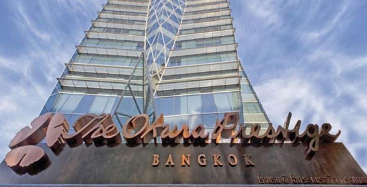 Image 15285030 - The Okura Prestige Bangkok