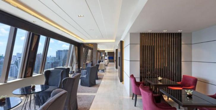 Image 15285042 - The Okura Prestige Bangkok