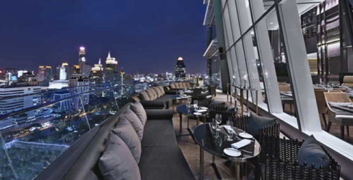 Image 15285035 - The Okura Prestige Bangkok