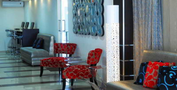 Image 17511123 - Metro Hotel Panama