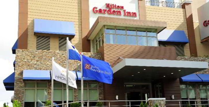 Bild 17509748 - Hilton Garden Inn Panama