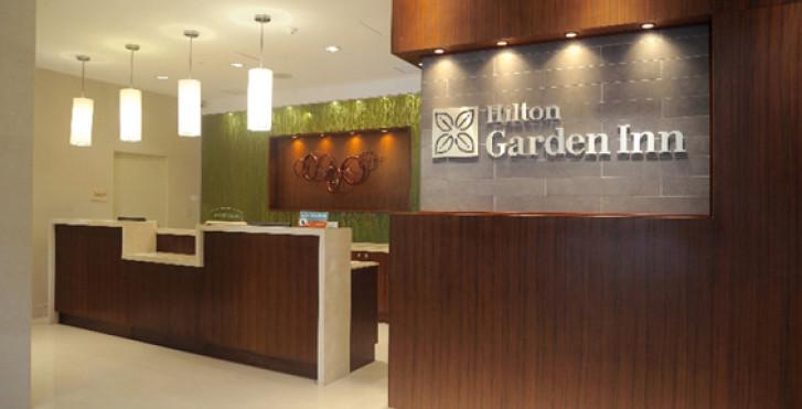 Bild 17509750 - Hilton Garden Inn Panama