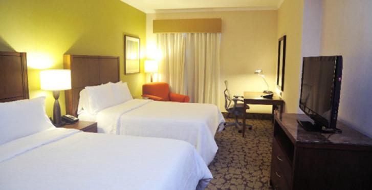 Bild 17509752 - Hilton Garden Inn Panama