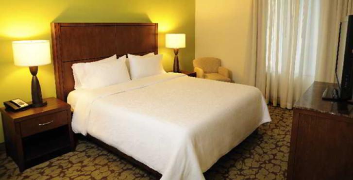 Bild 17509754 - Hilton Garden Inn Panama