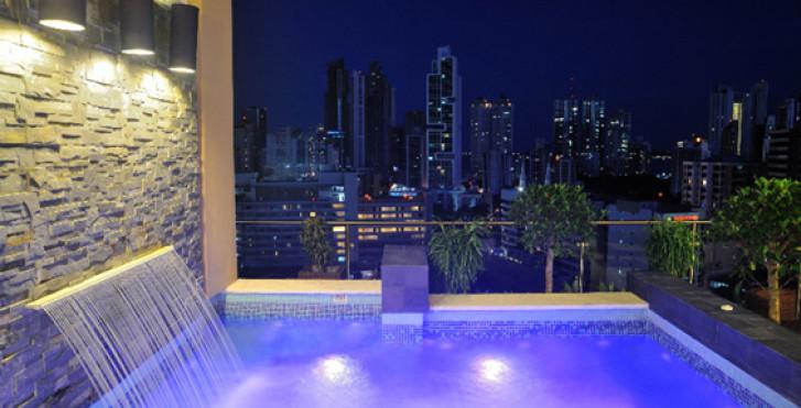 Bild 17509756 - Hilton Garden Inn Panama