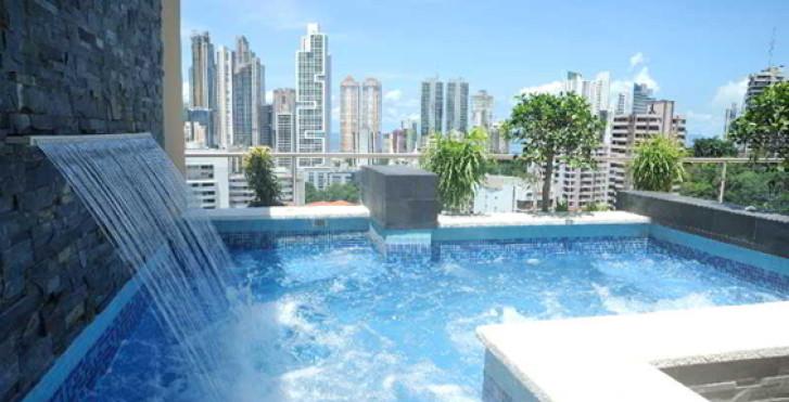 Bild 17509758 - Hilton Garden Inn Panama