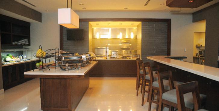 Bild 17509760 - Hilton Garden Inn Panama