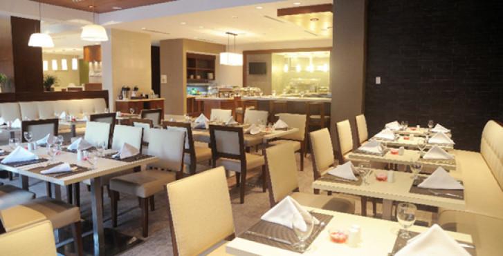 Bild 17509761 - Hilton Garden Inn Panama