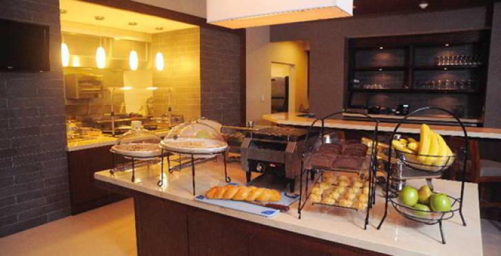 Bild 17509766 - Hilton Garden Inn Panama