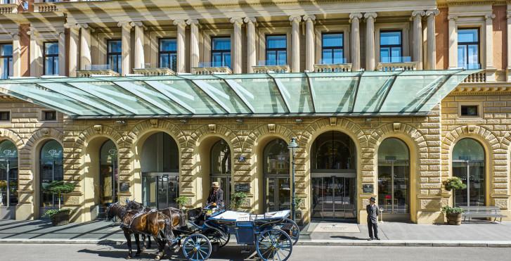 Image 29348030 - Palais Hansen Kempinski Vienna