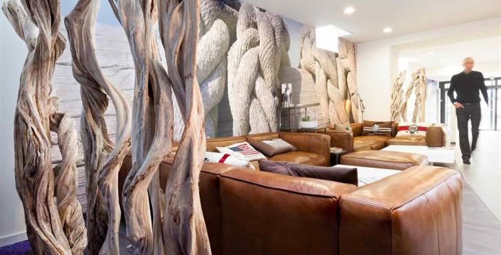Bild 28455685 - ibis Styles Quiberon Centre