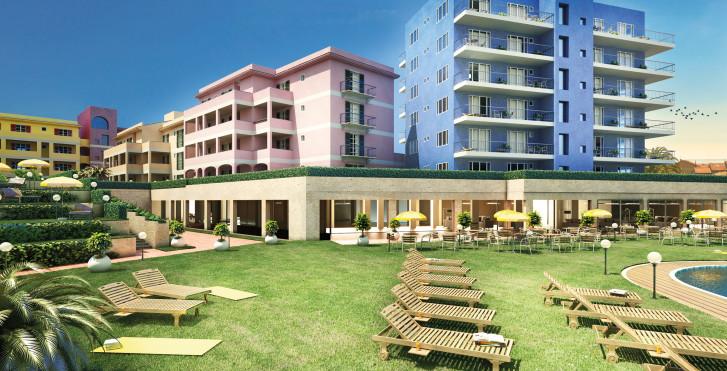 Bild 8064908 - Ai Pozzi Village Spa Resort - Hotel