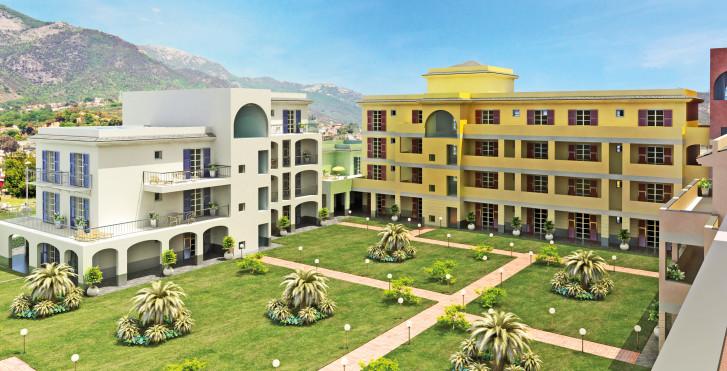 Bild 8064914 - Ai Pozzi Village Spa Resort - Hotel
