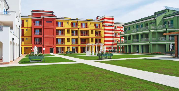 Bild 8064917 - Ai Pozzi Village Spa Resort - Hotel