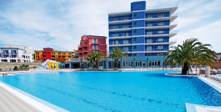 Image 28461031 - Ai Pozzi Village Spa Resort