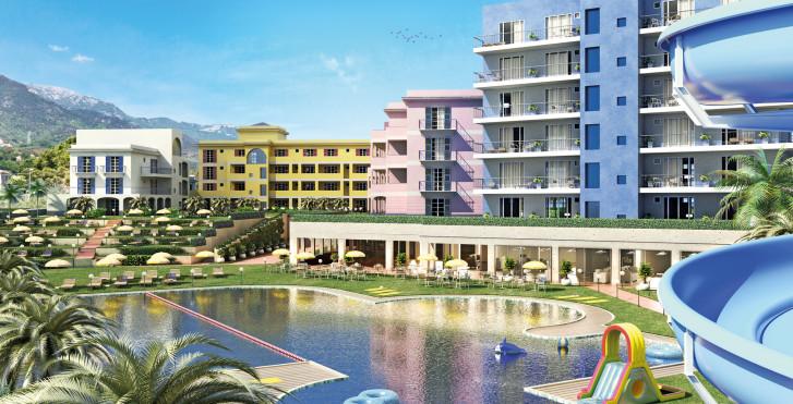 Bild 8064893 - Ai Pozzi Village Spa Resort - Hotel