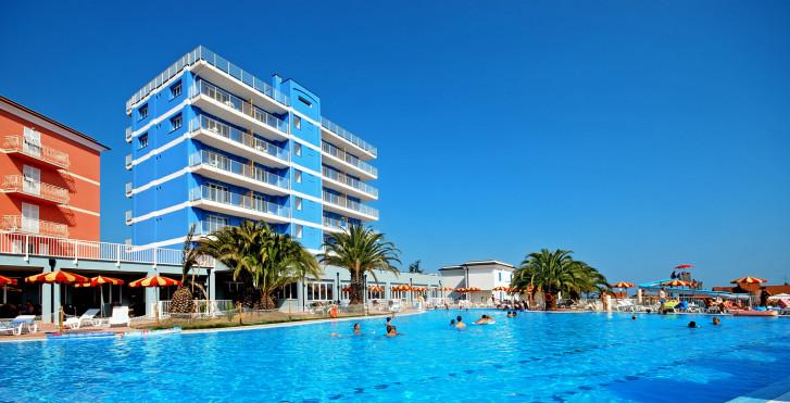 Image 28461045 - Ai Pozzi Village Spa Resort