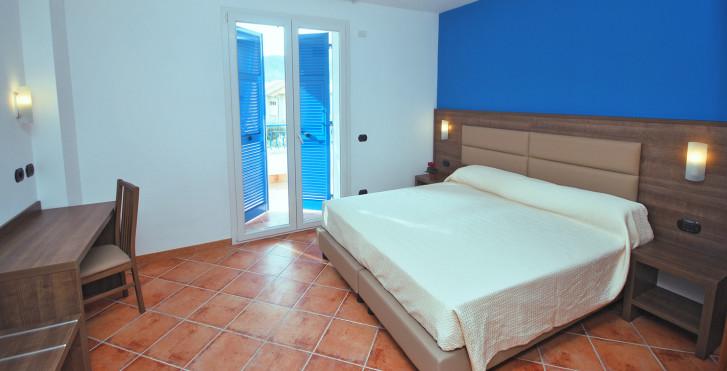 Image 28461047 - Ai Pozzi Village Spa Resort