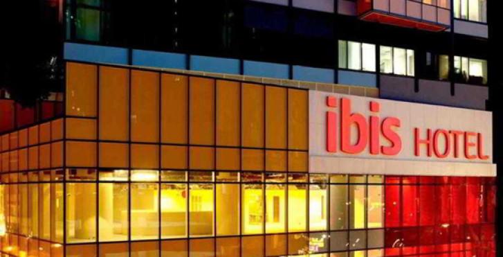 Image 16118787 - Ibis Hong Kong Central & Sheung Wan