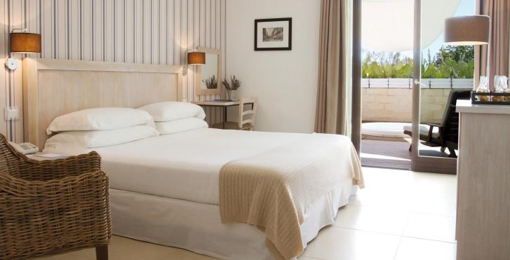 Bild 22312869 - Canne Bianche Lifestyle & Hotel