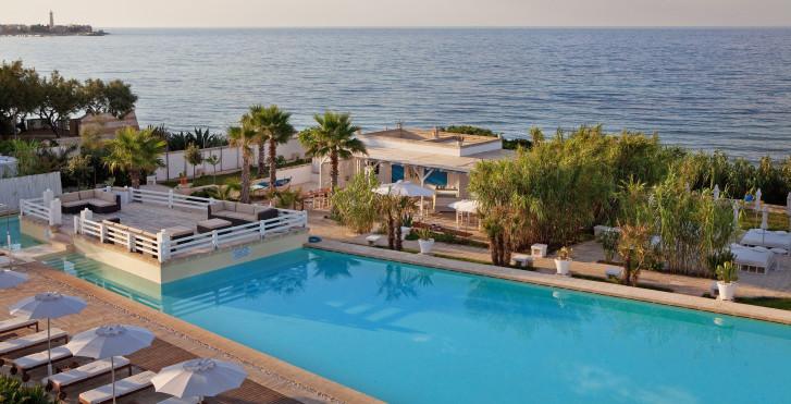 Bild 22312868 - Canne Bianche Lifestyle & Hotel