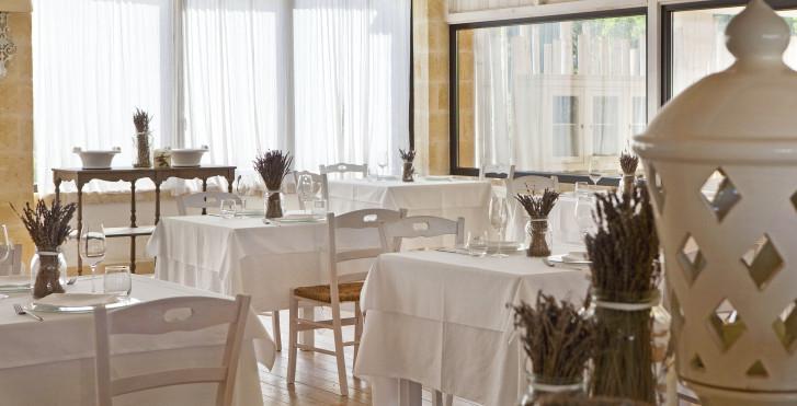 Bild 22312881 - Canne Bianche Lifestyle & Hotel