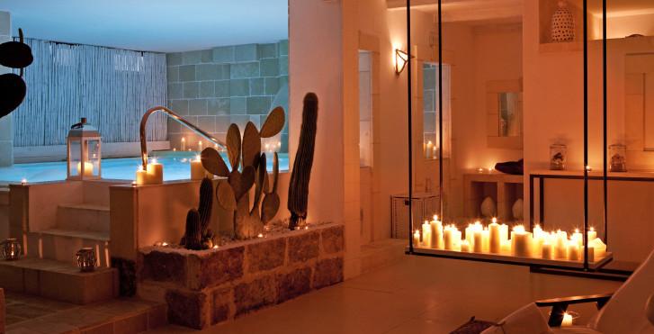 Bild 22312883 - Canne Bianche Lifestyle & Hotel