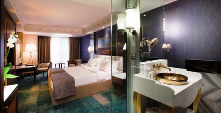 Image 13037110 - Radisson Blu Hôtel Istanbul Pera