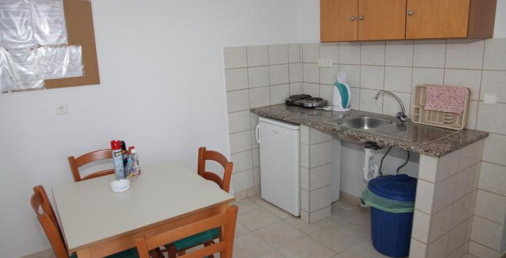 Bild 23573692 - Georgia Apartments Afandou