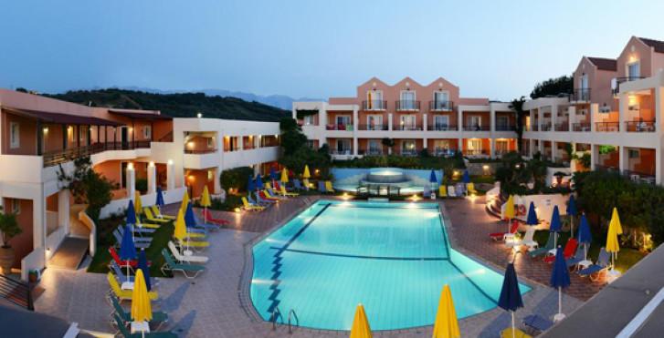Image 23308836 - Pegasus Hotel Kato Stalos