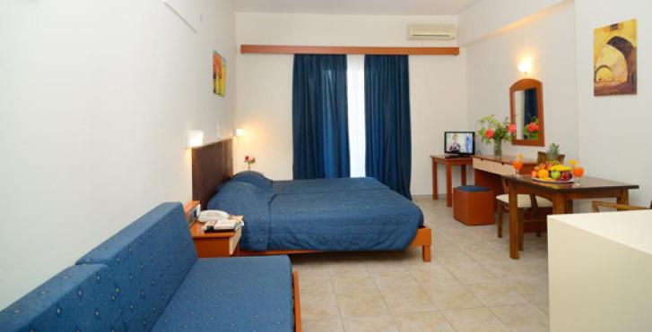 Image 23308846 - Pegasus Hotel Kato Stalos