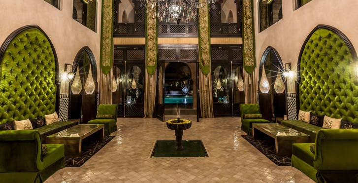 Image 28903185 - Mosaic Palais Aziza & Spa