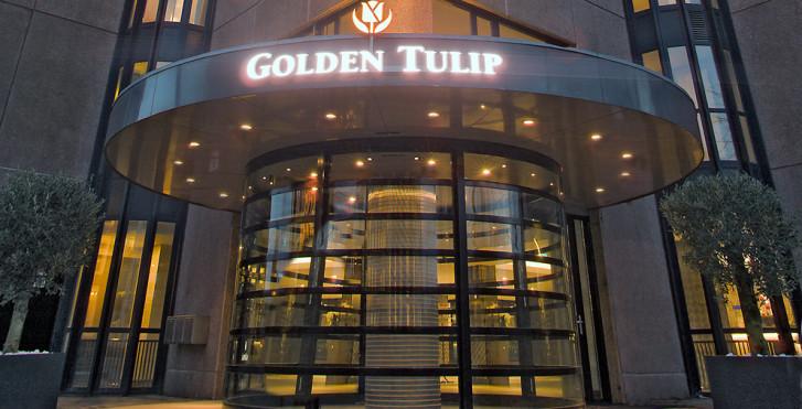 Image 12155614 - XO Hotels Park West (ex. Golden Tulip Amsterdam West)