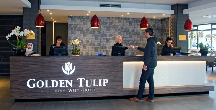 Image 12155616 - XO Hotels Park West (ex. Golden Tulip Amsterdam West)
