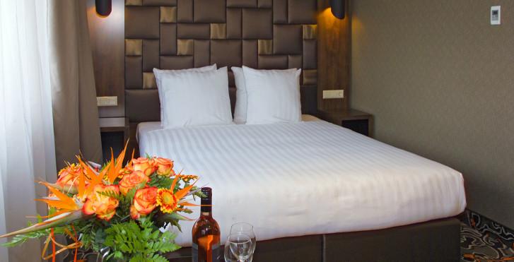 Image 12155618 - XO Hotels Park West (ex. Golden Tulip Amsterdam West)