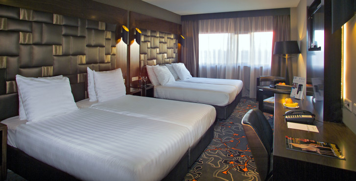 Image 12155622 - XO Hotels Park West (ex. Golden Tulip Amsterdam West)