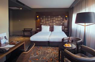 Image 12155624 - XO Hotels Park West (ex. Golden Tulip Amsterdam West)