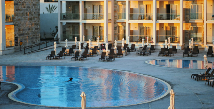 Image 11543791 - Amphora Hotel & Suites
