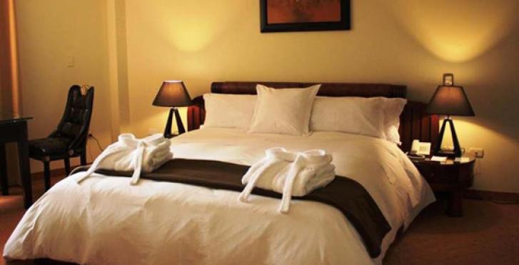 Bild 16313853 - Nobility Hotel