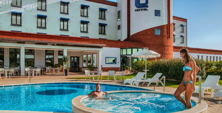 Bild 25332556 - Lu Hotel