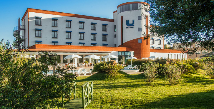 Bild 25332552 - Lu Hotel