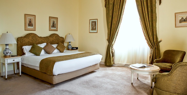 Doppelzimmer Superior - Winter Palace Luxor & Pavillon Winter Luxor