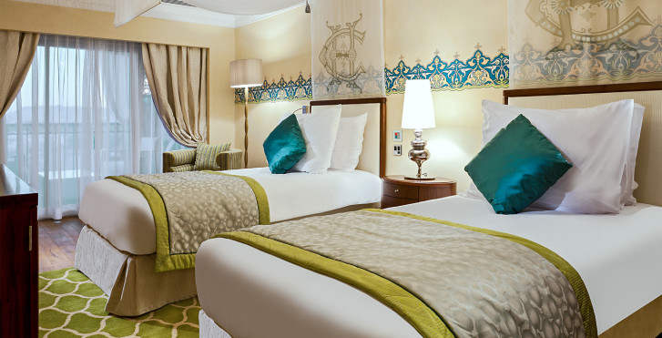 Doppelzimmer Classic - Winter Palace Luxor & Pavillon Winter Luxor